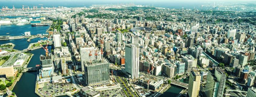 横濱エステート