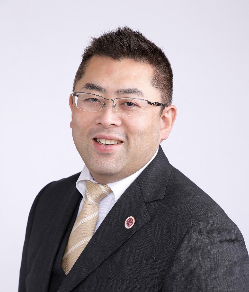 山田 武久